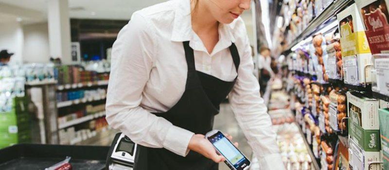 terminal mobile application