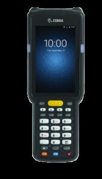 Terminal portable TC3300
